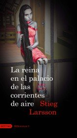 La reina en el palacio de las corrientes de aire [Import] (Spanish Translation)