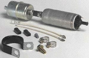 Carter P60504 Electric Fuel Pump