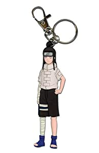 Naruto: Key Chain - Neji