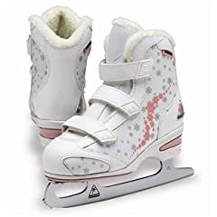 Jackson Softec Tri-Grip Youth Figure Ice Skates 2013 by Jackson