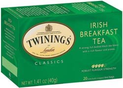 Twinings Irish Breakfast Tea - 4-Pack