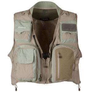 Cloudveil Nunya Fishing Vest - Men's