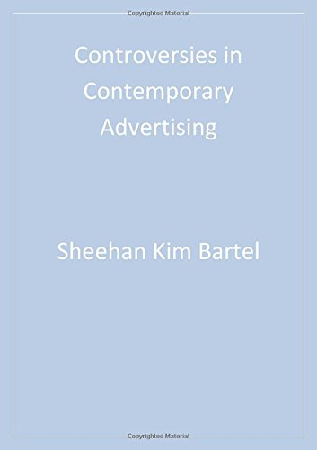 Controversies in Contemporary Advertising