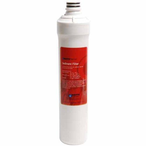 Watts Premier 105311 RO-4 RO-Pure UF3 Sediment Filter (Sediment Filter 105311 compare prices)