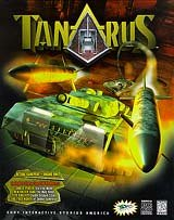 Tanarus (PC) (Computer Game)