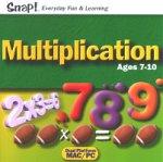 Snap! Multiplication