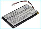 Battery for Palm M500 M505 M515 IA1TB12B1 ICF383461 LAB363562B 3.7V 850mAh