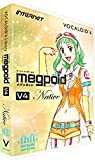 インターネット VOCALOID 4 Library Megpoid V4 Native