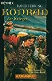 img - for Warhammer - Konrad, der Krieger book / textbook / text book