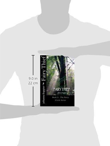 Fairy Thief: Book 2: The Fairy Circle Series