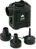 ロゴス(LOGOS) 36%UP!バッテリーパワーブロー 81336574