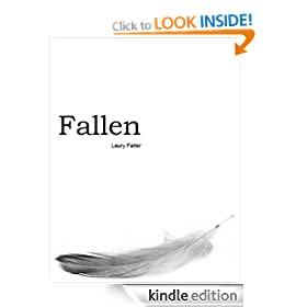 Fallen (Guardian Trilogy Book 1)