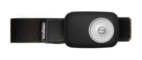 Creative Zen Stone Armband and Skin (Black)
