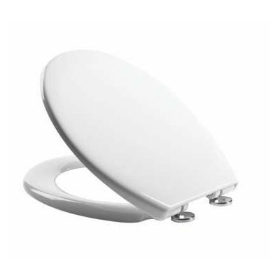 Neutron Soft Close Quick Release Toilet Seat