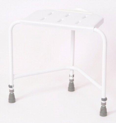 Corner Shower Stool