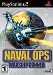 Naval Ops: Warship Gunner - PlayStati...