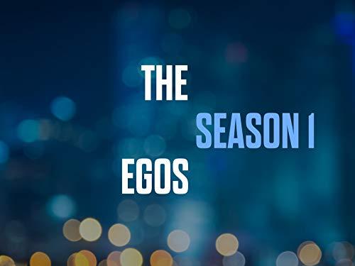The Egos: Shorts on Amazon Prime Video UK