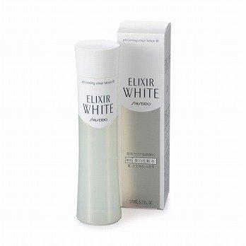 エリクシールホワイト クリアローション3 170ml