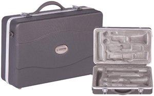 Kinsman Moulded ABS Clarinet Case