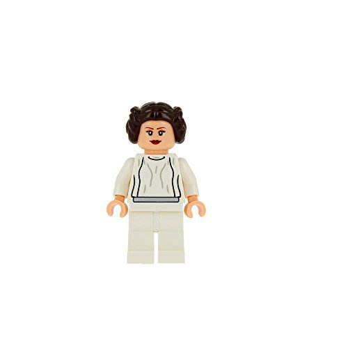 Lego-Star-Wars-Minifigure-Princess-Leia-from-Millennium-Falcon-7965