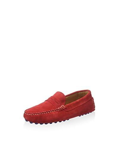 Cortefiel Zapatos Azul