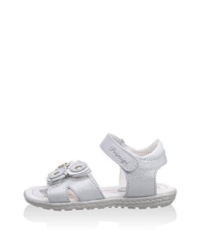 Primigi Sandalo Flat Ardisie-E [Argento]