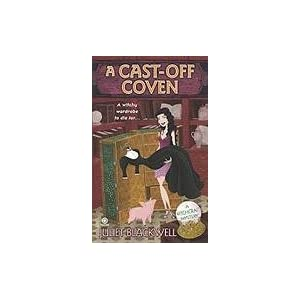 A Cast-Off Coven  A Witchcraft Mystery