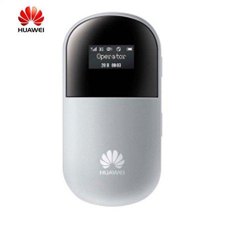 モバイルWi-Fiルーター E586 mibile WiFi Huawei