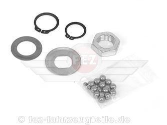 Normteile-Set für Getriebe-Abtriebswelle
