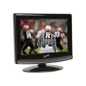 """SC-1331 13.3"""" 1280 x 800 500:1 LCD TV"""