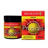Bee Health Propolis Cream 60mlby Bee Health