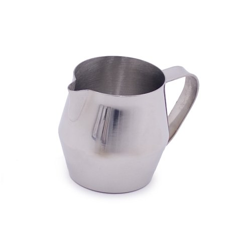 Stainless Steel 10oz. Steaming & Frothing Pitcher