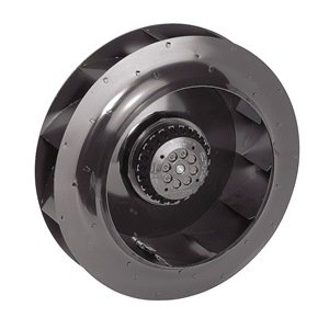 Motorized Impeller 11 In 115vac Home Improvement