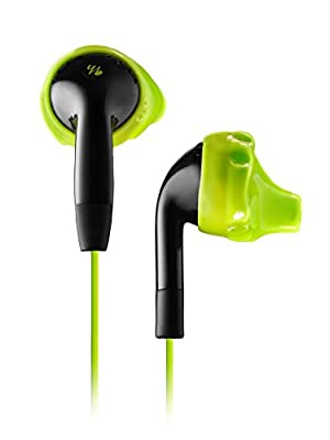 Yurbuds Personalized Series Inspire Sport Earphones with Sport Carry Pouch