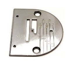 Singer Needle Plate 45940 - old style
