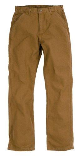 carhartt-eb011-work-trousers-brown-w30-x-l30