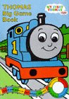 Thomas Big Game Book (Thomas the Tank Engine) (0434801658) by W Awdry