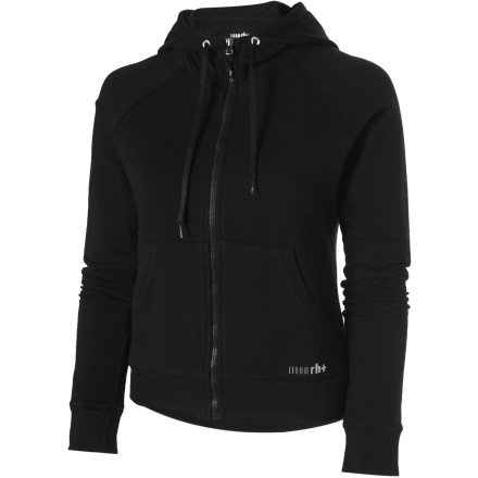 Buy Low Price Zero RH + Corporate Full-Zip Hoody – Women's (B0081ZQCGM)