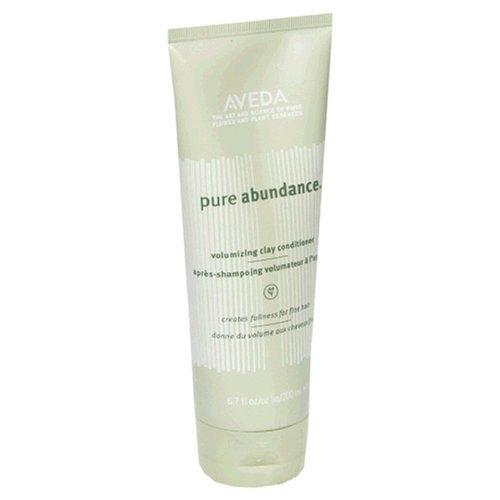 Aveda Pure Abundance Volumizing Clay Conditioner 6.7 Ounce Tube