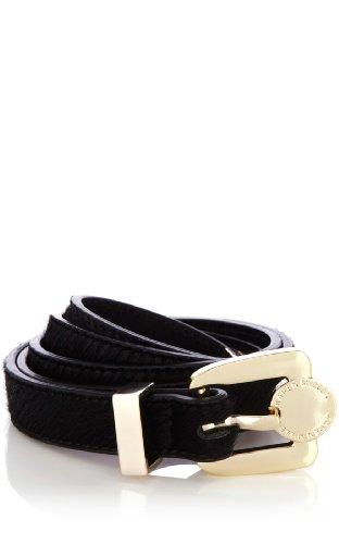 Pony Jeans Belt