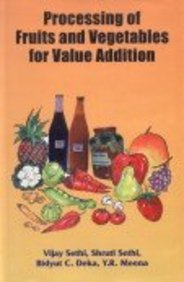 Fruit And Vegetable Processing front-998793