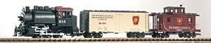 Pennsylvania Starter Set - Piko G Scale Model Train Set 38103 from PIKO