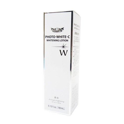 フォトホワイトC薬用ホワイトローション 180ml