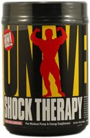 Universal Nutrition Shock Therapy Clyde'S Hard Lemonade - 1.85 Lbs (Quantity Of 1)
