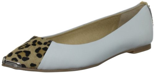 Chinese Laundry Women's Extra Credit White Ballet 8 UK