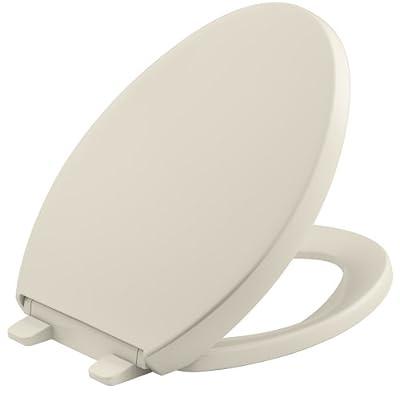 Stupendous Best Kohler 4008 47 Grip Tight Reveal Q3 Elongated Toilet Creativecarmelina Interior Chair Design Creativecarmelinacom