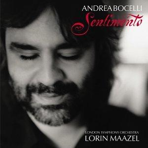 Andrea Bocelli - Andrea Bocelli: Sentimento - Zortam Music