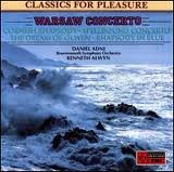 Warsaw Concerto And Other Film Themes by EMI Classics for Pleasure