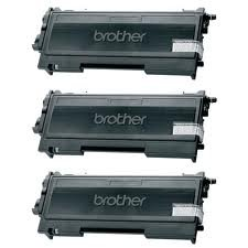 Cartucho Pack 3 Unidades Brother TN2000 Reciclado Impresoras Compatibles: Brother hl2030 /hl2040 /hl2070 /hl2820 /hl2825 /hl2920 /mfc7225 /mfc7420 /mfc7820 /dcp7010 /dcp7025 /dcp7225 /Fax2820 /2825 /2920
