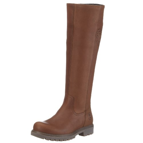 Panama Jack Women's Basic 41 Boot Bark 0241 6 UK